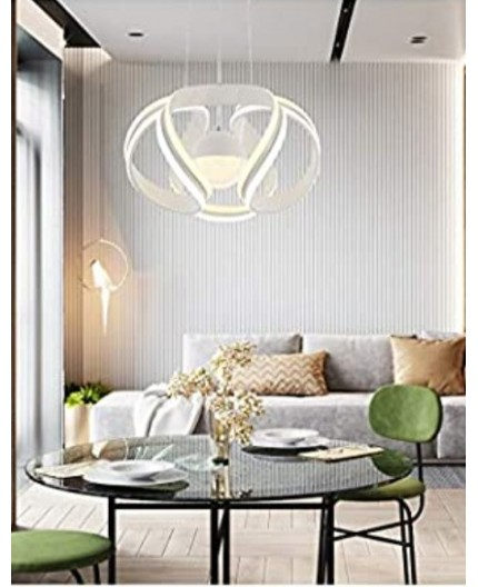 Lampadari Led Design Moderni Da Cucina Soggiorno Lorussolampadari It
